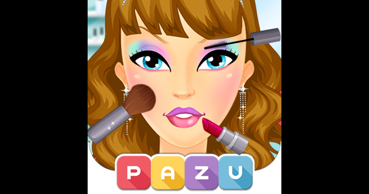 Free makeup games for girls