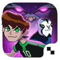 Wrath of Psychobos – Ben 10 Action Adventure Game icon