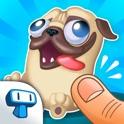 Puzzle Pug - Jogo Legal do Cachorro Virtual