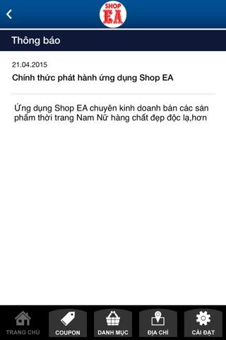 Siêu Thị Thời Trang screenshot 3