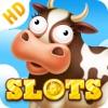 Farm Slots™ HD - FREE Las Vegas Video Slots & Casino Game