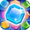 Match Jewel Star Mania - Match 3 Gem Quest