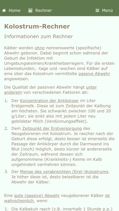 download NTB-Rechner (nach Dr. G. Rademacher) apps 0