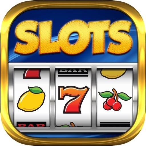 Zeus Las Vegas Golden Slots - FREE Casino Slots Game iOS App