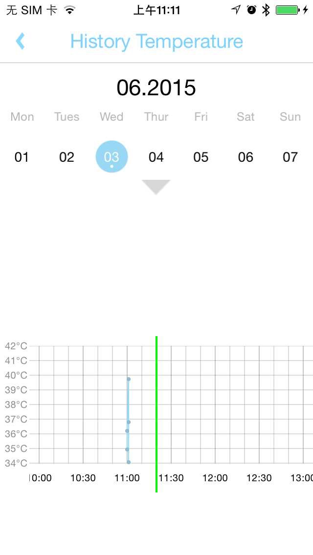 download MyThermo apps 1
