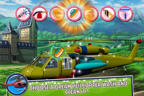 Fix It Day Care Helicopter screenshot 3