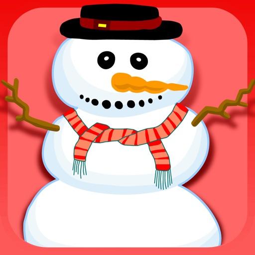 Starfall Snowman