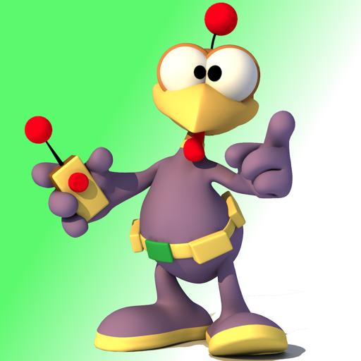 Moorhuhn - Crazy Chicken Invasion