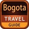 Bogota Offline Map Travel Guide