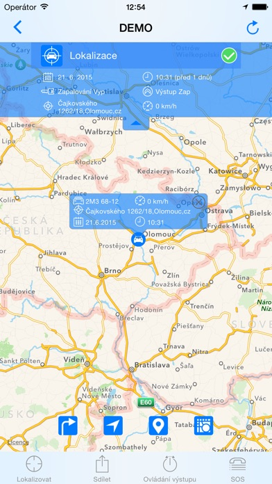 download Patriot GPS apps 0
