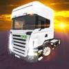 Echt Truck Driving Simulator & Parken
