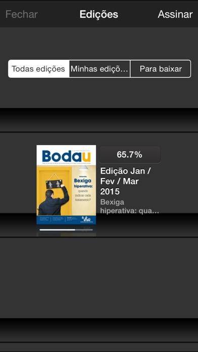 download Revista Bodau apps 2