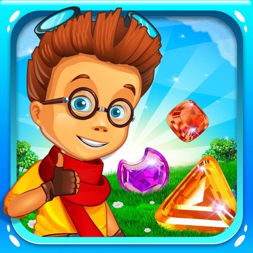 Atlantis Adventure iOS App
