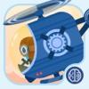Mochu Sky Ranger — Apprenez l'anglais,  l'espagnol,  le français et l'italien