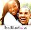 Real Black Love - Black Dating App for Black Singles