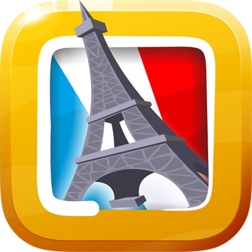 Test Your French Prof iOS App