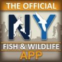 New York Fishing, Hunting & Wildlife App - Pocket Ranger®