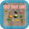 Fruit Shoot Game For Kids fruit touch