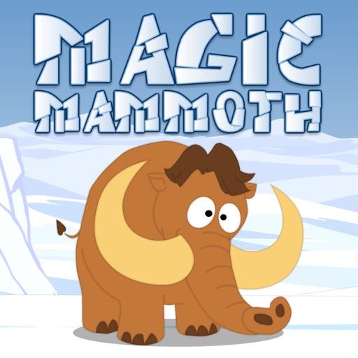 Magic Mammoth iOS App