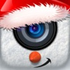 Funny Christmas Cards Maker - Santa Clause Clip Arts For Xmas Pics
