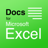 Full Docs - Microsoft Office Excel Edition para MS 365 Mobile