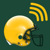 Green Bay Football Radio & Live Scores