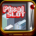 8 Bit Pixel Casino Game - Play Free Lucky 777 Slots and Las Vegas Blackjack