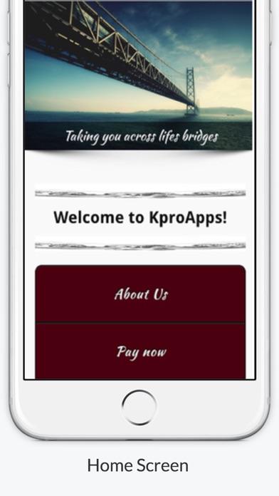 KproApps.com screenshot one