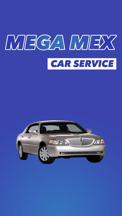 download Mega Mex Car Service apps 4