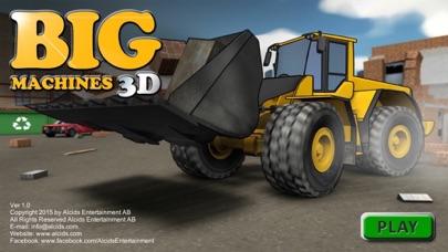 大きな機械の3Dのおすすめ画像1