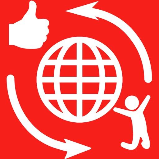 『自分ルールポイントプログラム』目標管理、目標達成の習慣化のための記録アプリ