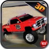 4x4 Monster Off Road Jeep Stunts 3D - The Legend of challenging Feat Derby