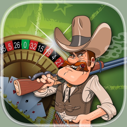 AAA Vegas Daredevil Roulette - FREE - Lucky Russian of Wild West Online Rulet Casino Style iOS App