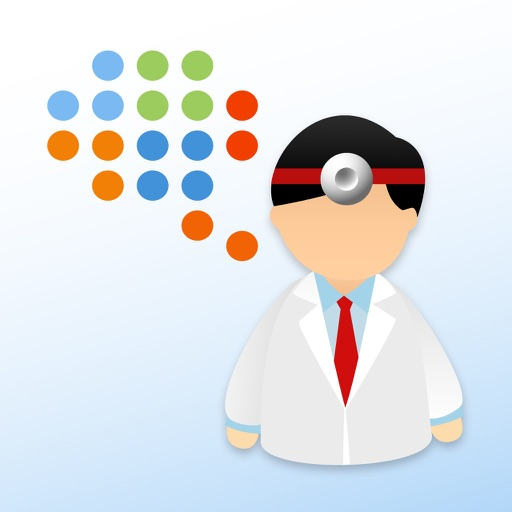 通用医患交流器:Universal Doctor Speaker full【跨越语言的障碍】