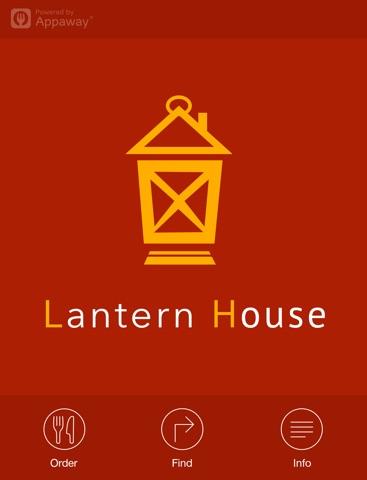 Lantern House, Benfleet - For iPad screenshot 1