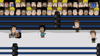 download Wrestle-ing Ring Rumble Jump Night apps 0
