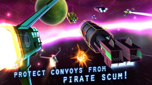 Rogue Star Screenshot