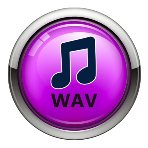 Audio To WAV Converter