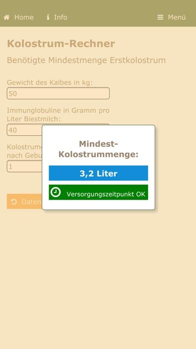 download NTB-Rechner (nach Dr. G. Rademacher) apps 3