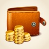 Personal Finance - Account Tracker, Budget Planner and Currency Converter