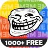 1000+ Funny MEME : Ready to send Rage faces & Emoji:No need to create Meme