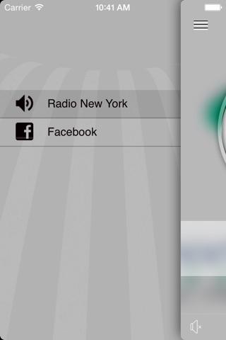 Radio New York screenshot 2