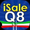 ISale-Q8 app free for iPhone/iPad