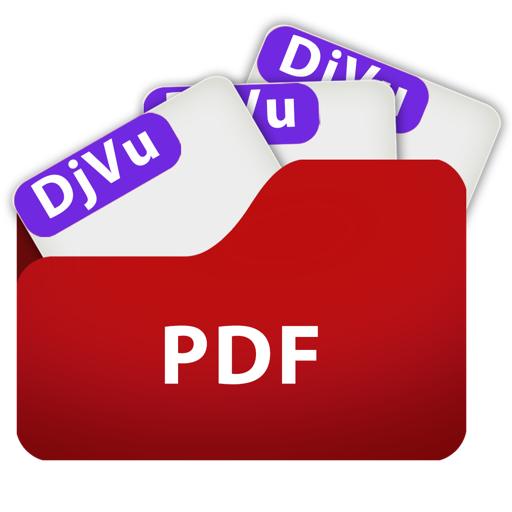 djvu to pdf converter download