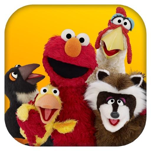 App.elmos Animals A Sesame Street Smore App ZACDjCEq on Sesame Street Letter V