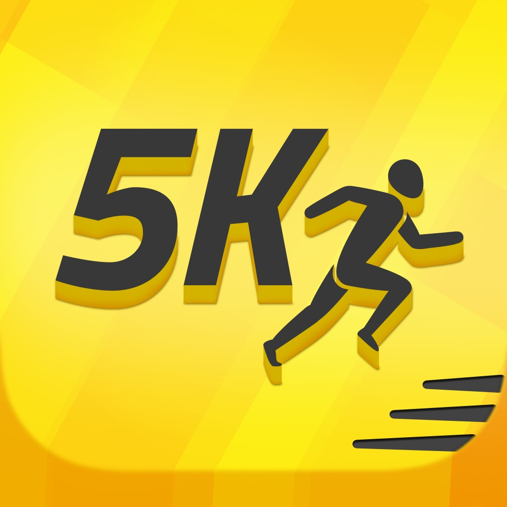 for Couch 5k app