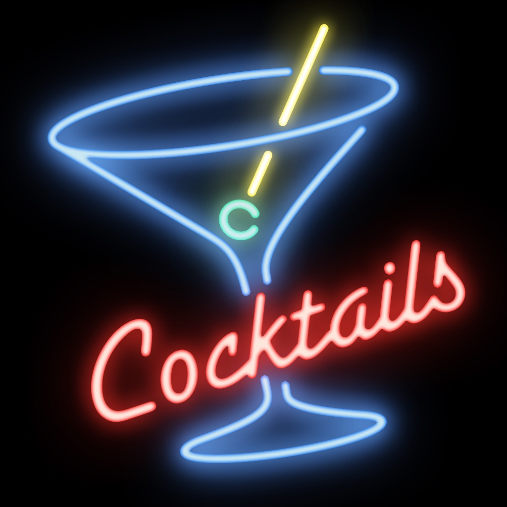 Cocktails become a real bartender on the app store for App cocktail