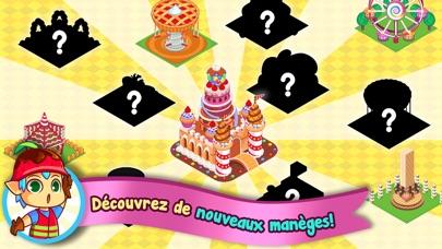 download Candy Hills - Simulateur de Parc d'Attractions apps 1