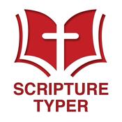 Bible Memory: Scripture Typer Memorization System - The Easy Way to Memorize Scripture Verses