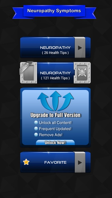 download Neuropathy apps 0